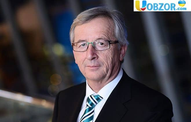Юнкер: ЄС прихильний липневим торговим домовленостям з США