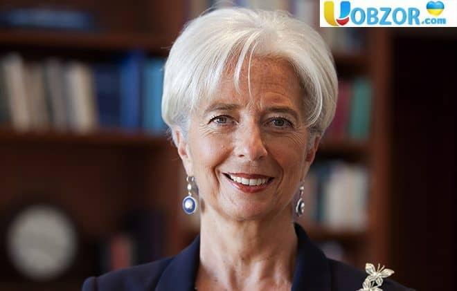 """МВФ вважає бюджет України на 2019 р. """"задовільним"""""""