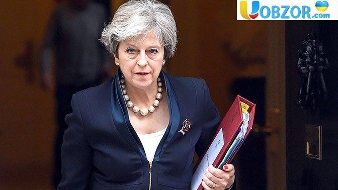 Палата громад навряд чи схвалить план Мей по Brexit