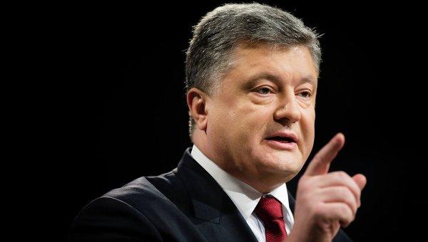 РПЦ: Порошенко вказав на двері мільйонам українських громадян