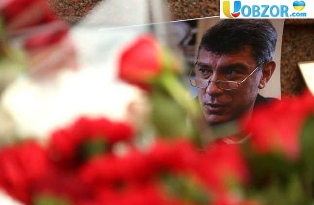 Сквер в Києві назвали в честь Нємцова