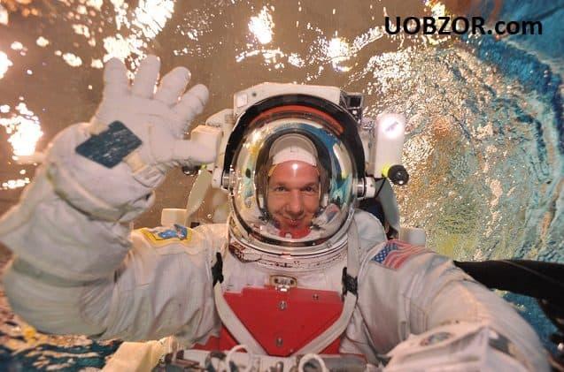 Космонавт Александр Герст возвратится на Землю 20 декабря