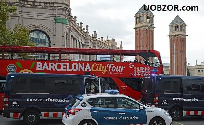 Стала відома причина евакуації вокзалів в Мадриді і Барселоні