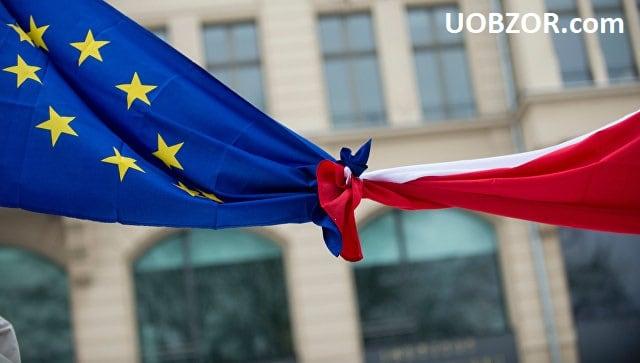 Є ризик виходу Польщі з ЄС: Дональд Туск