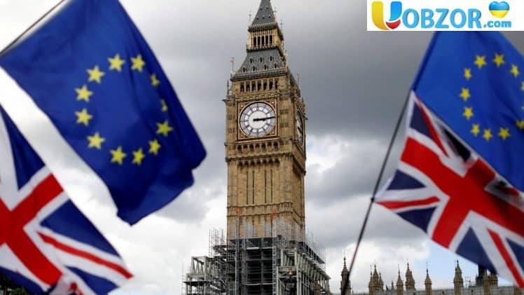 З Великобританії тікають робочі мігранти з ЄС