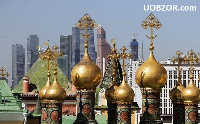 """У РПЦ відповіли на заклик Порошенко повернутися """"додому, в Росію"""""""