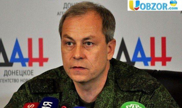 ДНР звинувачує Великобританію в підготовці теракту в Донбасі