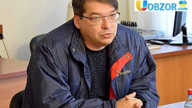 Підозрюваний в розкраданні грошей екс-директор «Миколаївоблтеплоенерго» 8 разів відвідував анексований Крим