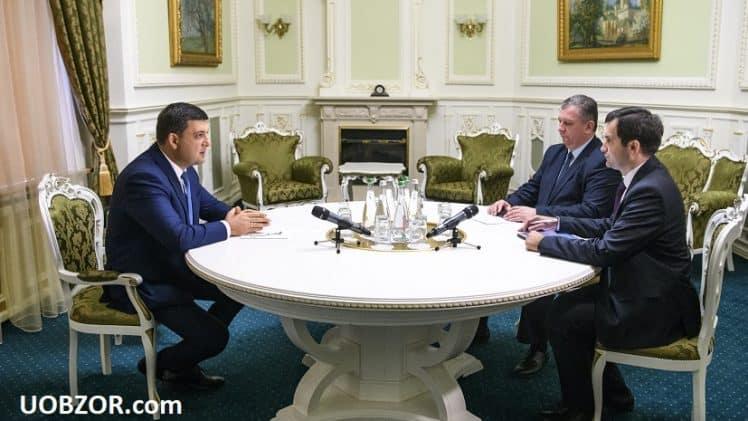 Гройсман заявив коли українцям очікувати на підвищення пенсій