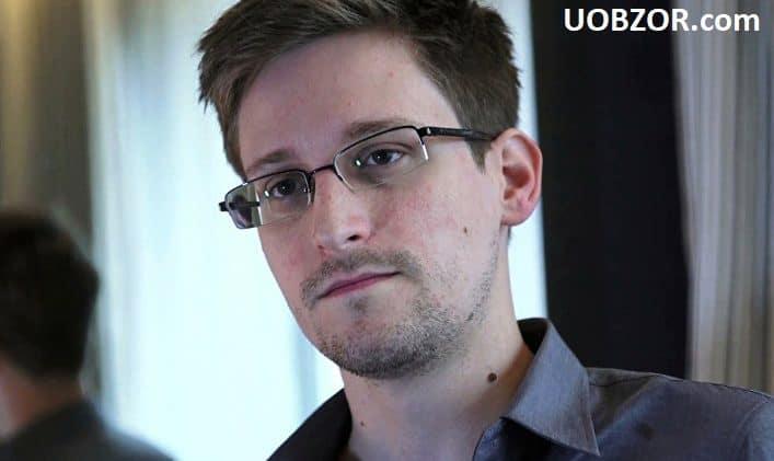 Сноудена звинуватили у свідомому наклепі