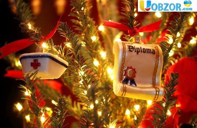 Різдво. Білий Дім