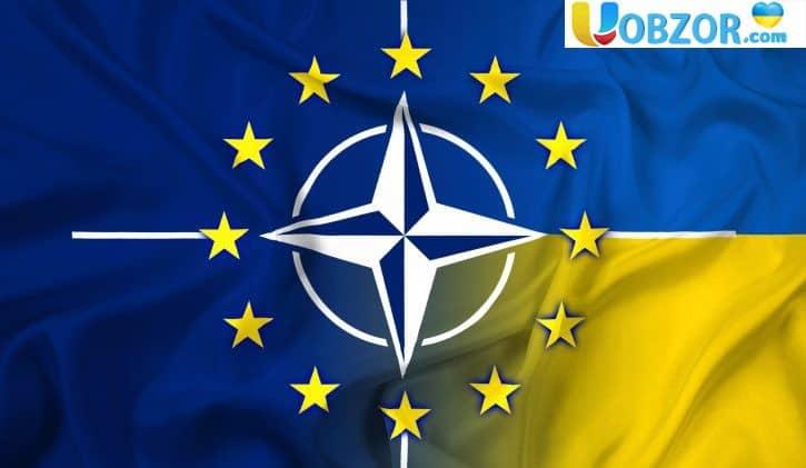 Президент України закликав Раду якнайшвидше розглянути зміни до Конституції щодо курсу на ЄС і НАТО