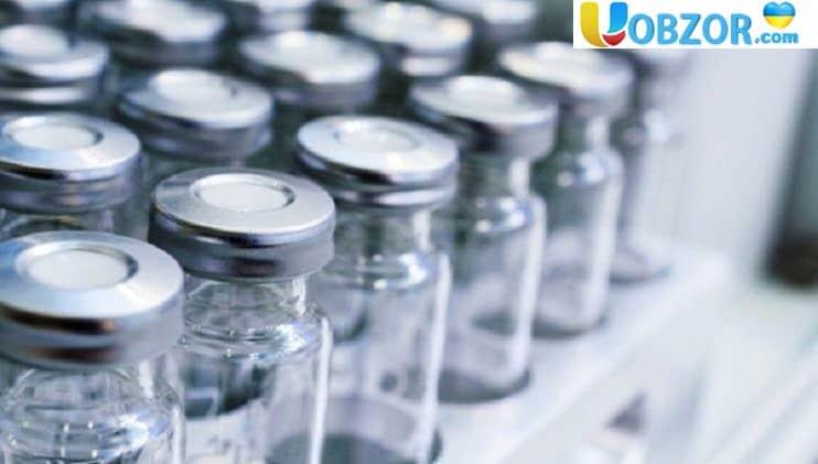 Китай має намір посилити контроль за вакцинами