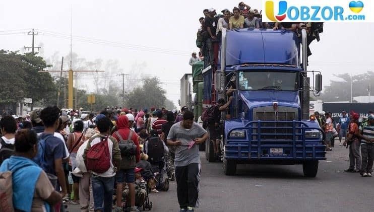 ООН: міграція - це право людини