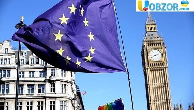 Лондон і Брюссель погодили проект договору по Brexit