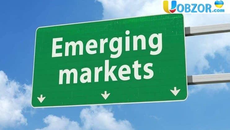 Moody's: глобальні проблеми загрожують економікам, що розвиваються