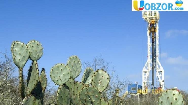 Сланцеві компанії США вкладуть в Нью-Мексико і Техас $ 100 міліоннів