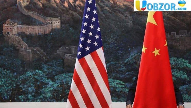 США звинувачують Китай в активізації економічного шпигунства