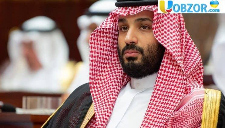 Німеччина оголосила про заборону на експорт зброї до Саудівської Аравії