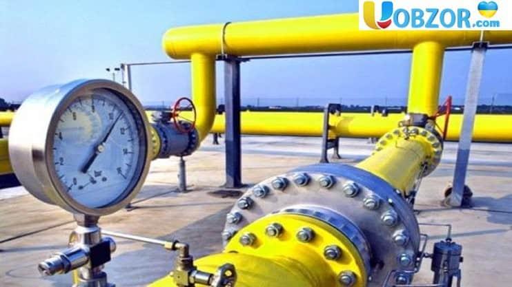 """Транзит газу через Україну скоротиться на 12-13 млрд куб. м в рік після запуску """"Турецького потоку"""""""