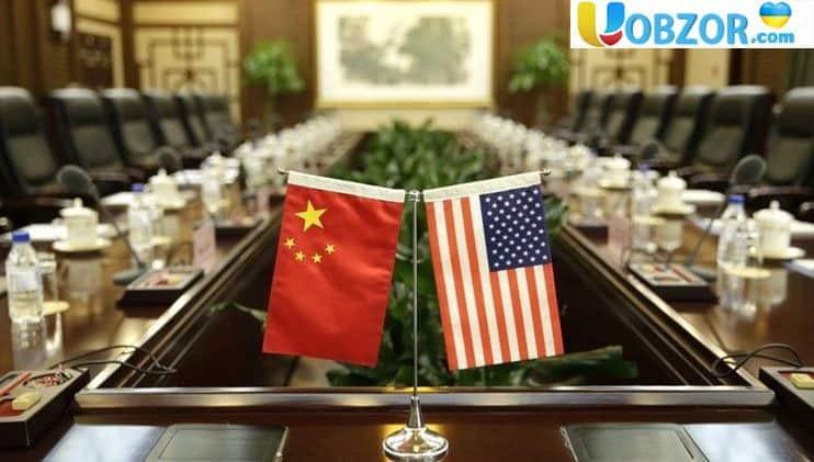 США можуть обмежити експорт нових технологій через Китай