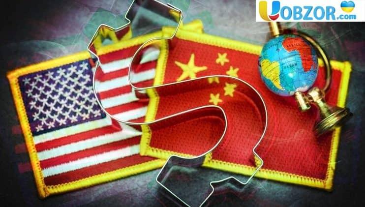 США звинувачують Китай в незговірливості