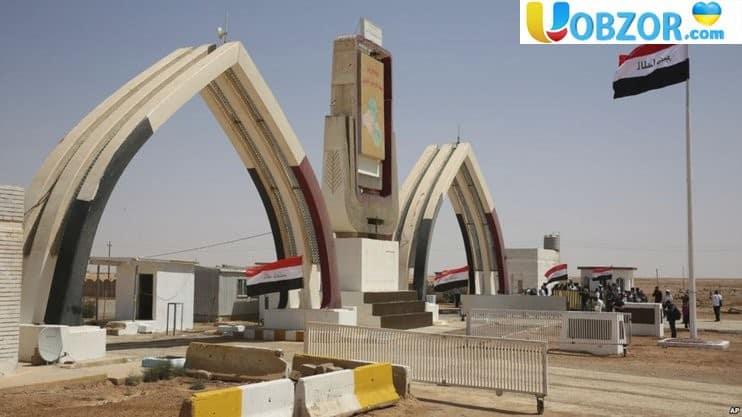 Ірак шукає союзників в регіоні