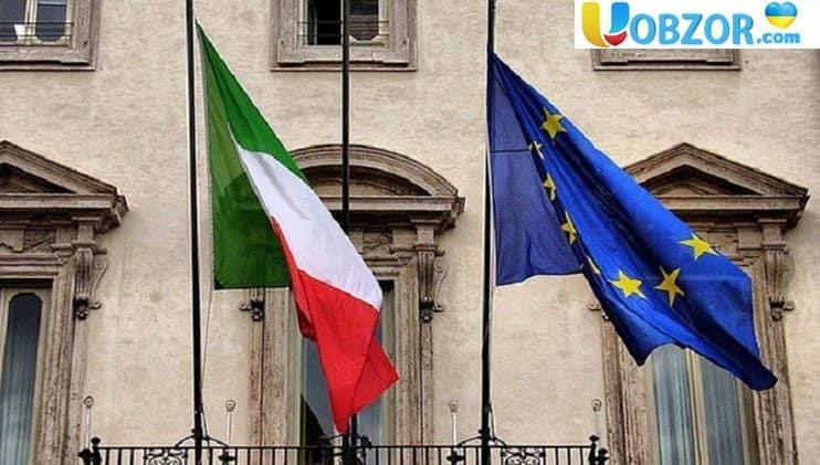 Владу ЄС більше турбує Італія, ніж Brexit