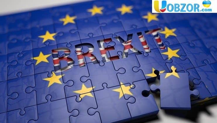 Країни ЄС схвалили угоду по Brexit
