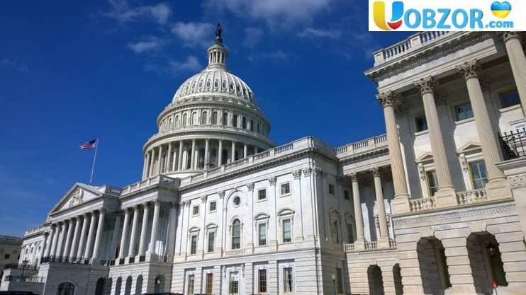 Американські сенатори схвалили резолюцію про вину Росії в агресії проти України