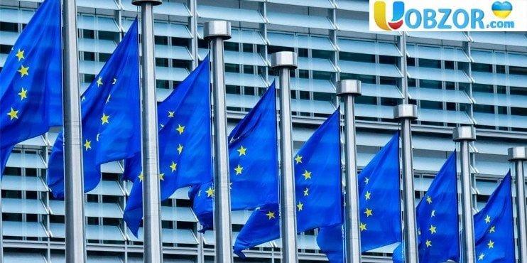 Євросоюз готує зміни в санкціях проти РФ