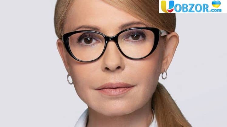 Тимошенко: Порошенко передав ліцензію на видобуток газу масажисту