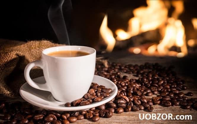 Гаряча кава виявилася кориснішою чим холодна