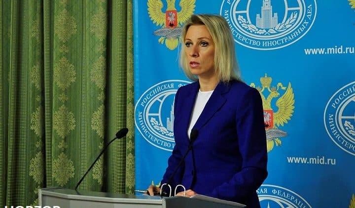 з 2011 року США вводили санкції проти Росії 62 рази, залякати її неможливо
