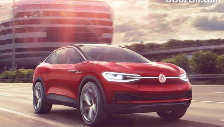 Volkswagen і Intel запустять безпілотне таксі в Ізраїлі