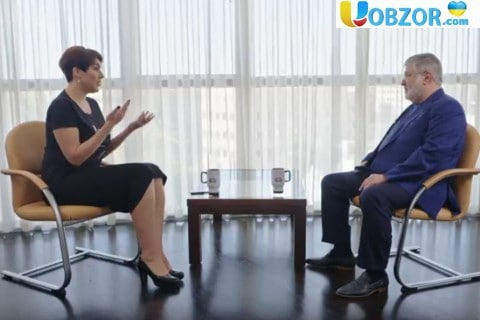 Коломойський: не бачу нічого поганого в тому, що президент - Зеленський