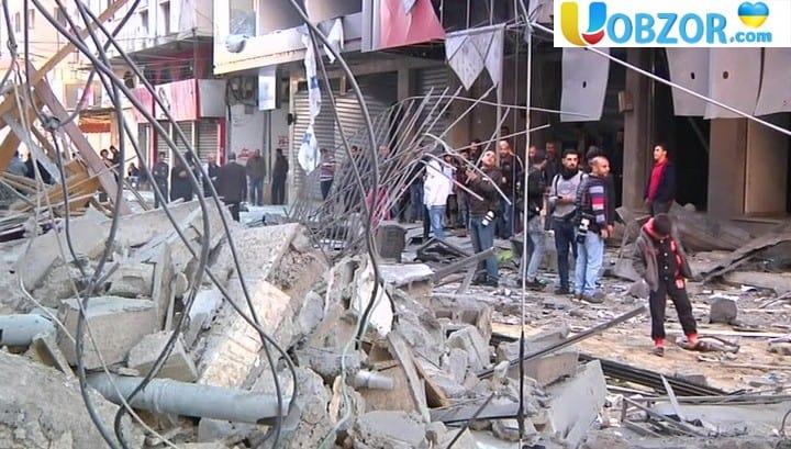 ООН не ухвалила ніяких рішень щодо конфлікту на Близькому Сході