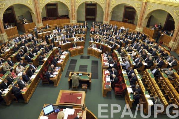 7 тыс. чиновников Венгрии ожидают увольнения