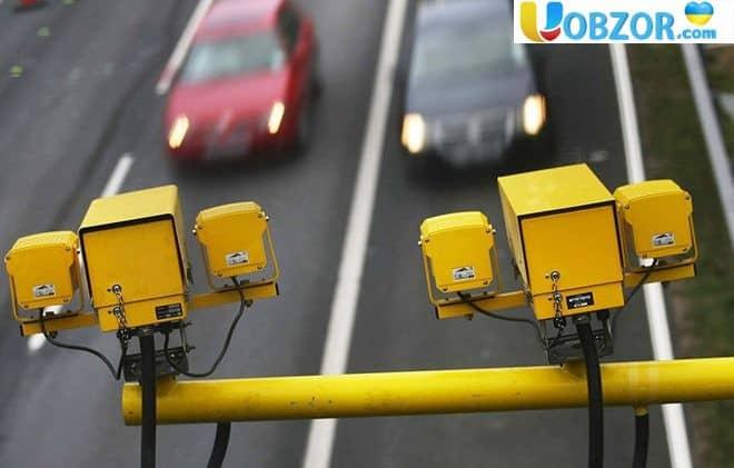 Штрафи за порушення ПДР будуть надсилати «відповідальним» водіям