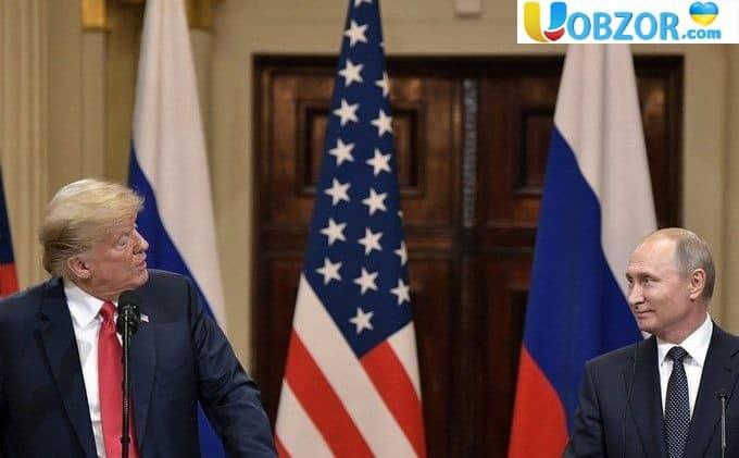 Трамп скасував зустріч з Путіним
