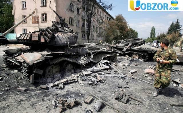 Чому Києву радять задушити Донбас