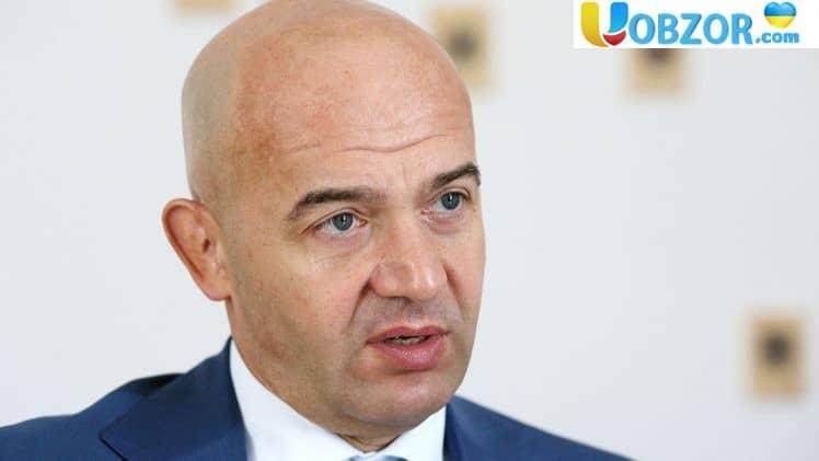 Україна зможе стати членом Євросоюзу через 5-8 років