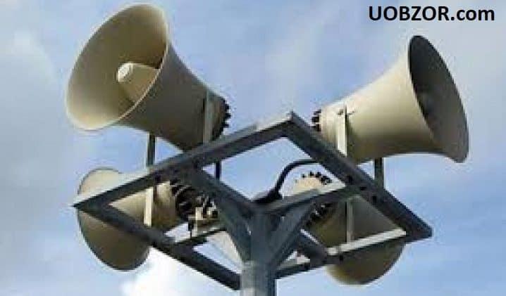 УВАГА! З 7 та 21 листопада в Миколаєві будуть перевіряти системи оповіщення