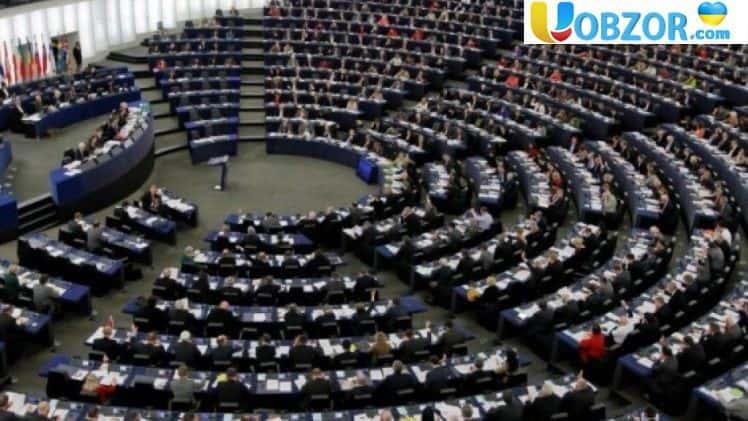 97 депутатів Европарамента наполягають на введенні нових санкцій проти РФ через конфлікт в Україні