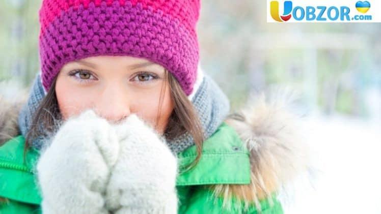 28 листопада в Україні очікуються морози