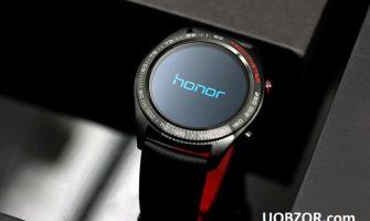 Умные часы от Huawei