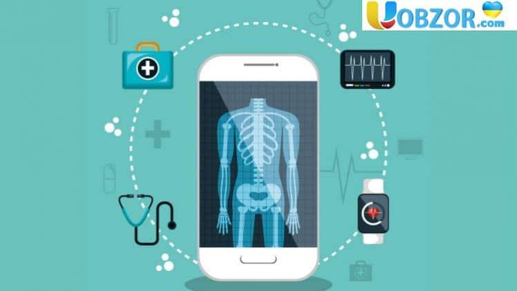 7 нових додатків для здоров'я, які потрібні всім