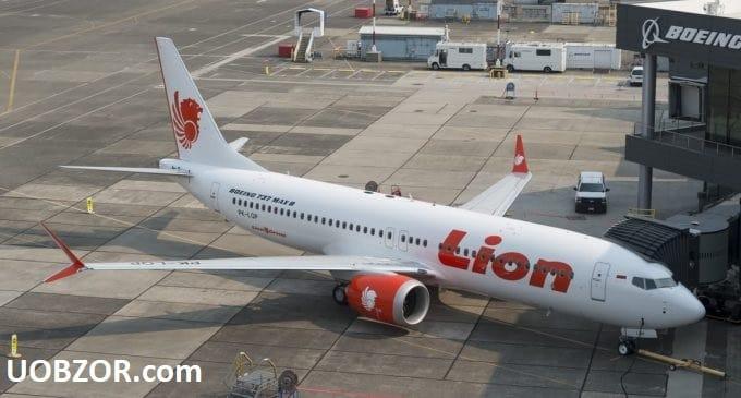 Водолазы нашли черный ящик Boeing 737