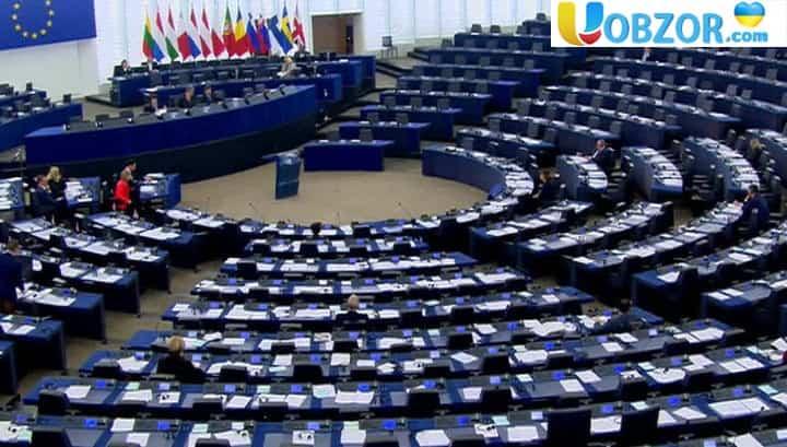 Депутати Європарламенту вимагають у Amazon перестати продавати товари з радянською символікою