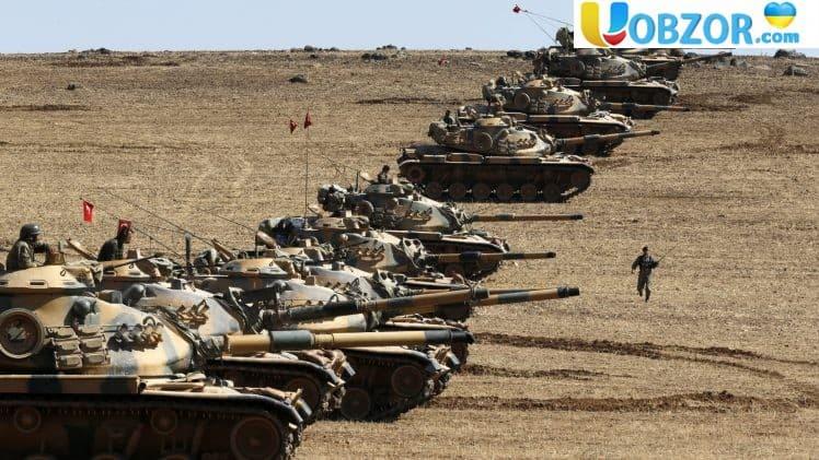 Туреччина, США і Франція повинні вивести війська з Сирії - постпред Сирії при ООН